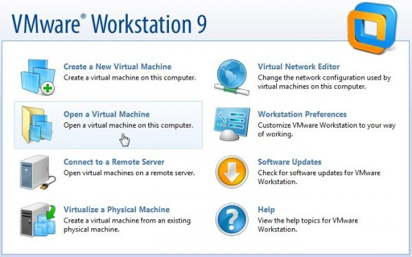 Deploy Rackspace Private Cloud Sandbox in VMware Workstation