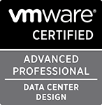 VMware Certified Advanced Professional Data Center Design, VCAP-DCD