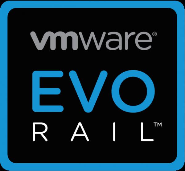 VMware EVO:RAIL logo