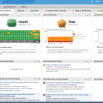 vRealize Operations Manager (vROps): dashboards