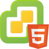 vSphere HTML5 Web Client Fling Icon