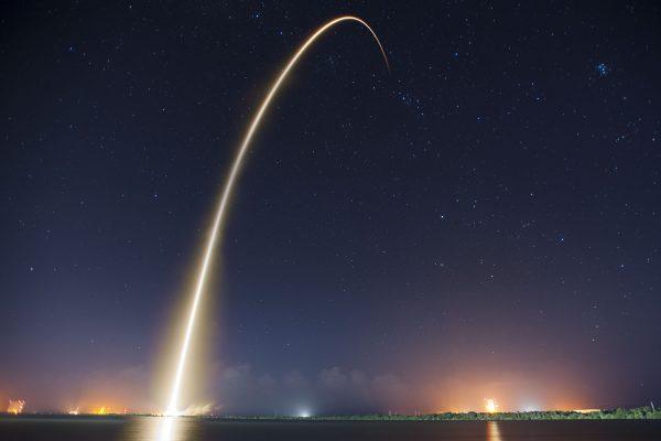 Rocket, Space-X