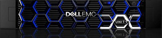 DELL EMC Unity VSA