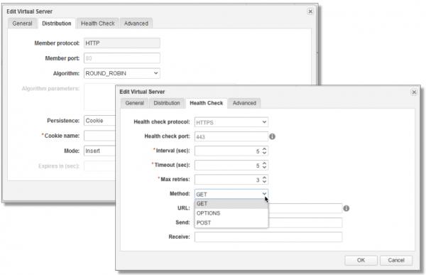 vRA 7.3: full control for on-demand load balancers