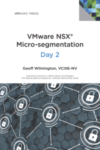 VMware NSX Micro-segmentation Day 2 Free Ebook